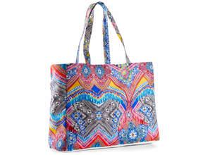 Hindi Tote Bag