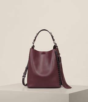 AllSaints Kepi Shoulder Bag