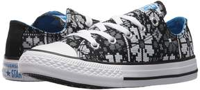 Converse Chuck Taylor All Star - Ox Girls Shoes
