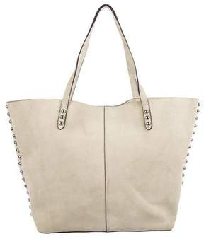 Rebecca Minkoff Studded Unlined Tote