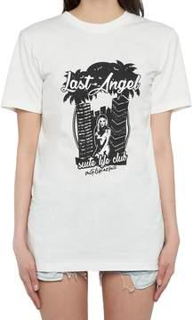 Chiara Ferragni 'chiara's Last Angel' T-shirt
