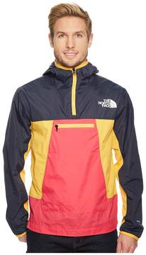The North Face Crew Run Wind Anorak Men's Coat