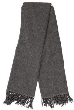 Acne Studios Solid Wool Scarf