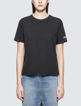 Champion Small Logo S/S T-Shirt