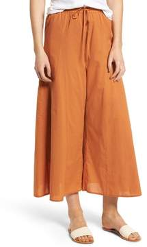 BP Wide Leg Cotton Pants