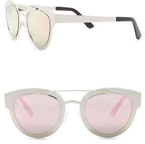 Cat Eye AQS Jolene 49mm Fashion Sunglasses
