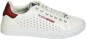 Philipp Plein Plein Sport Perforated Sneakers