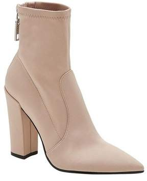 Dolce Vita Women's Elana Pointed Toe Bootie