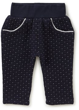 Robeez Baby Girls Newborn-24 Months Quilted Pull-On Pants