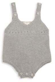 Stella McCartney Baby's Bunny Knit Cashmere Blend Bodysuit