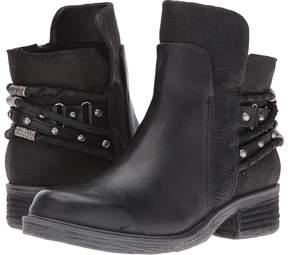 OTBT Highstreet Women's Pull-on Boots
