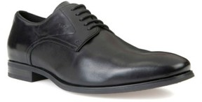 Geox Men's Albert 2Fit5 Plain Toe Derby