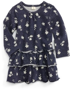 Tucker + Tate Infant Girl's Tiered Ruffle Dress