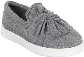Mia Gray Maddie Slip-On Sneaker