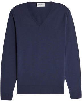 John Smedley Wool Pullover