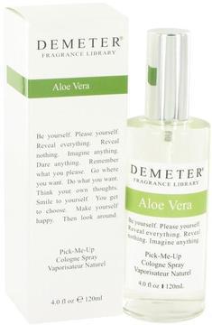 Demeter Aloe Vera Cologne Spray for Women (4 oz/118 ml)