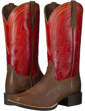 Ariat Round Up Waylon Cowboy Boots