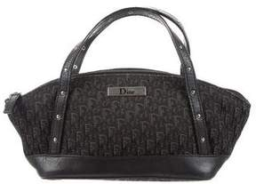 Christian Dior Mini Diorissimo Handle Bag
