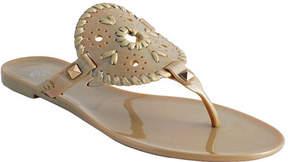 NOMAD Women's Jujube Thong Sandal