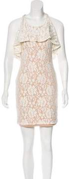 Ella Moss Lace Mini Dress