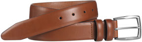 Johnston & Murphy Feather-Edge Belt