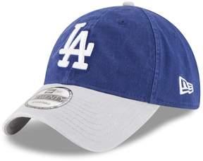New Era Adult Los Angeles Dodgers 9TWENTY Spring Training Adjustable Cap