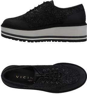 Vicini TAPEET Lace-up shoes