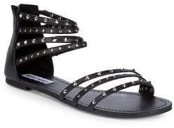 Steve Madden Harem Studded Sandals