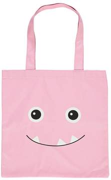 Forever 21 Monster Eco Tote Bag