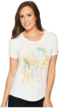 Ariat Chief Tee Women's T Shirt