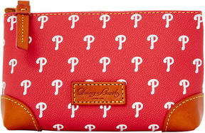 MLB Phillies Cosmetic Case