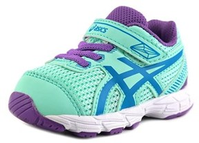 Asics Gt-1000 5 Ts Round Toe Synthetic Tennis Shoe.