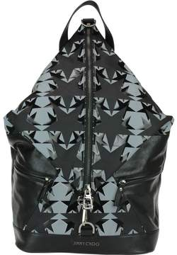 Jimmy Choo Fitzroy Backpack