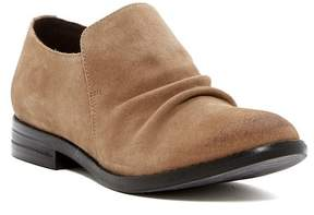 Eileen Fisher Ale Suede Loafer
