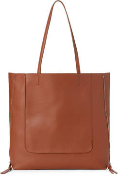 Urban Expressions Cognac Olympia Tote