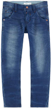 Name It Twist fit jeans - Nitthorsten