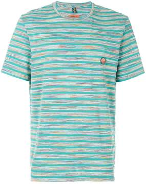 Missoni round neck T-shirt