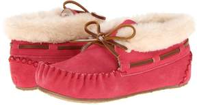Minnetonka Kids - Charley Bootie Girl's Shoes