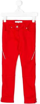 Givenchy Kids slim-fit trousers