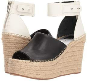 Dolce Vita Straw Women's Shoes