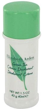 GREEN TEA by Elizabeth Arden Deodorant Cream for Women (1.5 oz)