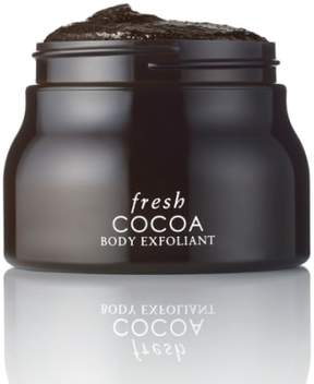 Fresh 'Cocoa' Body Exfoliant