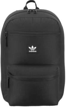 Men's Adidas Originals Nationals Backpack - Black