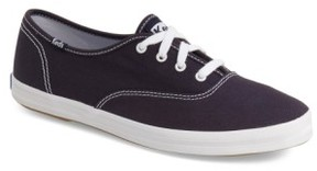 Keds Women's 'Champion' Canvas Sneaker
