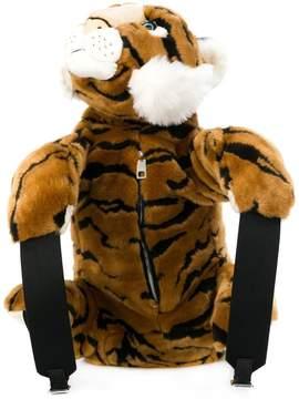 Dolce & Gabbana tiger backpack