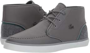Lacoste Sevrin Mid 417 1 Cam Men's Shoes