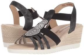 Rieker D3461 Marilyn 61 Women's Shoes