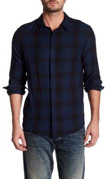 Neuw Sharp Long Sleeve Regular Fit Shirt