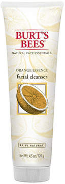 Orange Essence Facial Cleanser by Burt's Bees (4.34oz Cream)