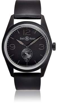 Bell & Ross Men's BR123 Original Phantom Watch